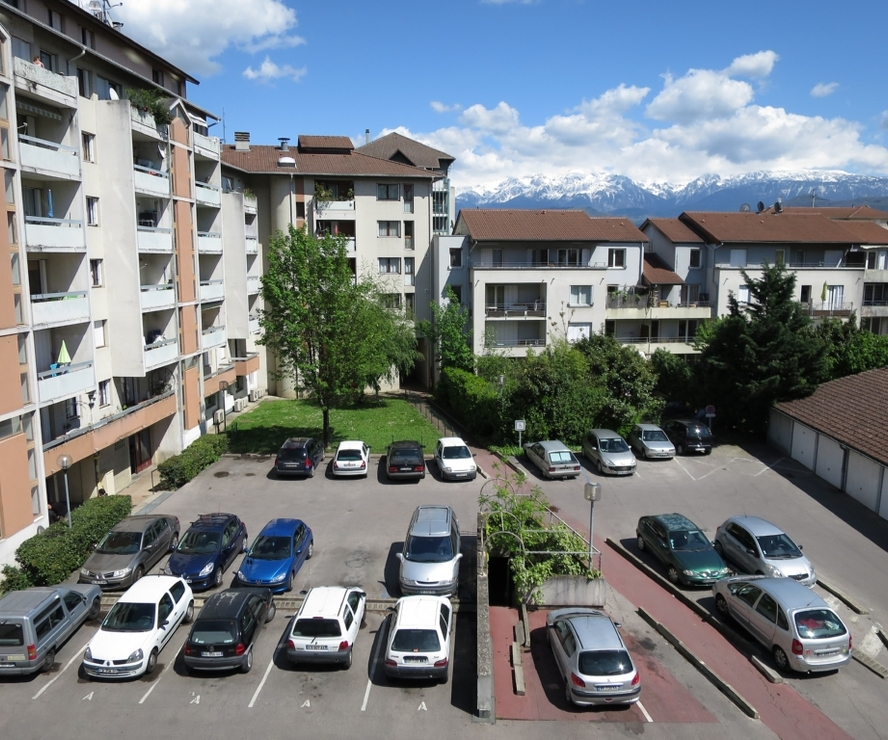 Location Appartement 4 pièces 82m² Fontaine (38600) - photo
