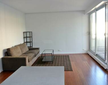 Location Appartement 3 pièces 70m² Grenoble (38000) - photo