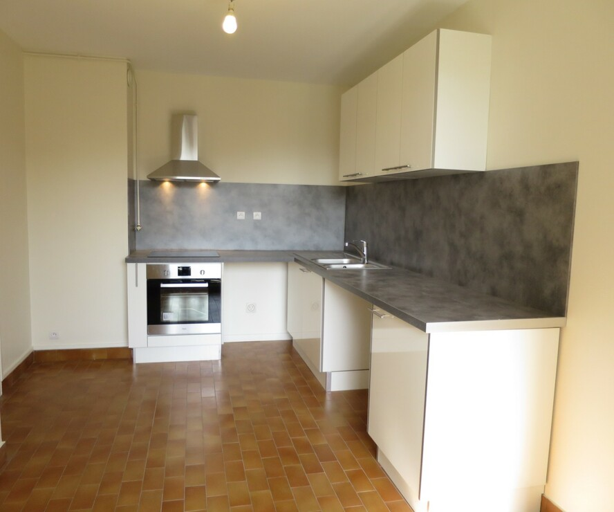 Vente Appartement 1 pièce 38m² Grenoble (38100) - photo