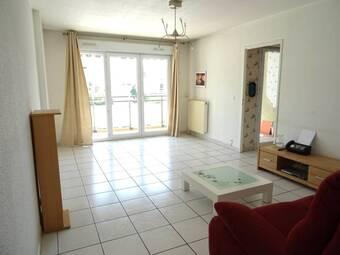 Vente Appartement 2 pièces 50m² Échirolles (38130) - photo