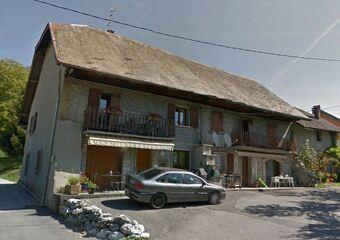 Location Maison 5 pièces 152m² Saint-Eusèbe (74150) - photo