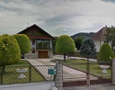 Location Maison 3 pièces 74m² Saint-Siméon-de-Bressieux (38870) - photo