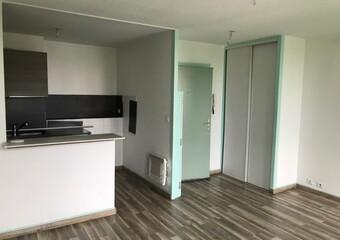 Location Appartement 2 pièces 39m² Saint-Étienne (42100) - Photo 1