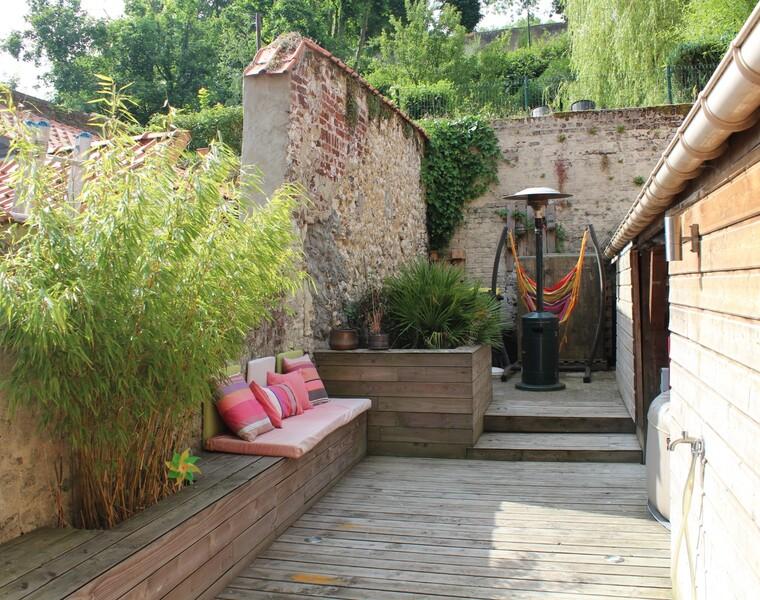 Vente Maison 4 pièces 90m² Montreuil (62170) - photo