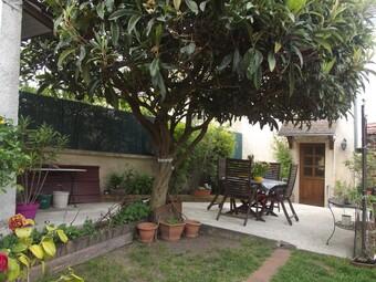 Vente Maison 3 pièces 49m² Viarmes (95270) - photo