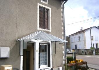 Location Appartement 4 pièces 93m² Martigny-les-Gerbonvaux (88300) - Photo 1