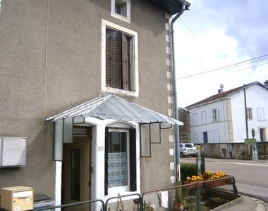 Location Appartement 4 pièces 93m² Martigny-les-Gerbonvaux (88300) - photo