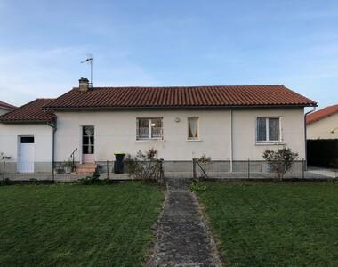 Vente Maison 4 pièces 85m² La Ferrière-en-Parthenay (79390) - photo