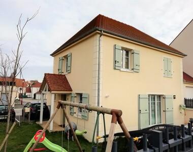 Vente Maison 4 pièces 83m² Houdan (78550) - photo