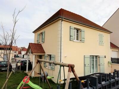 Vente Maison 4 pièces 83m² Houdan (78550) - Photo 1