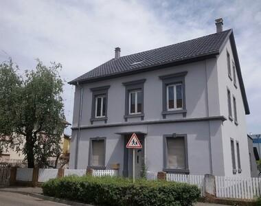 Vente Maison 9 pièces 250m² Saint-Louis (68300) - photo