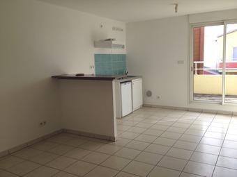 Vente Appartement 2 pièces 38m² Sainte-Clotilde (97490) - photo