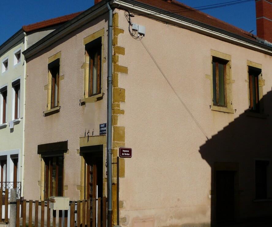 Vente Maison 5 pièces 97m² A dix minutes de Roanne - photo