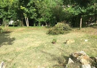 Sale Land 1 280m² Septeuil (78790) - Photo 1