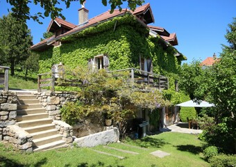 Sale House 8 rooms 230m² Plateau des Petites Roches - Photo 1