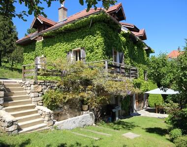 Sale House 8 rooms 230m² Plateau des Petites Roches - photo