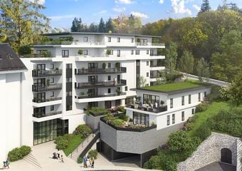 Vente Appartement 5 pièces 90m² Chambéry (73000) - Photo 1