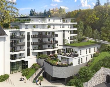 Vente Appartement 5 pièces 90m² Chambéry (73000) - photo