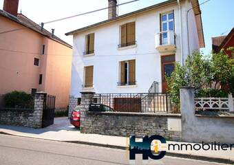 Location Appartement 4 pièces 81m² Chalon-sur-Saône (71100) - Photo 1
