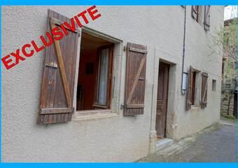 Vente Maison 4 pièces 70m² Les Ollières-sur-Eyrieux (07360) - photo