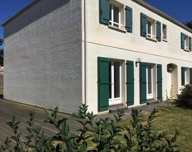 Vente Maison 9 pièces 206m² Marsilly (17137) - photo