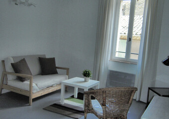 Vente Appartement 2 pièces 32m² Lauris (84360) - Photo 1