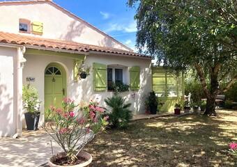 Vente Maison 4 pièces 140m² Olonne-sur-Mer (85340) - Photo 1