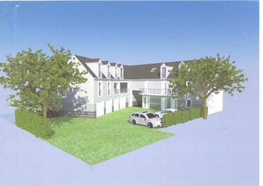 Vente Appartement 3 pièces 64m² Villaines sous bois - photo