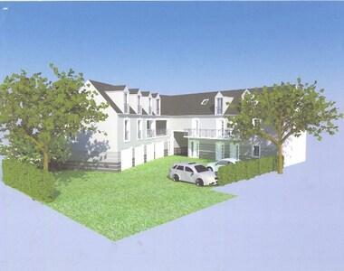 Vente Appartement 3 pièces 56m² Villaines sous bois - photo