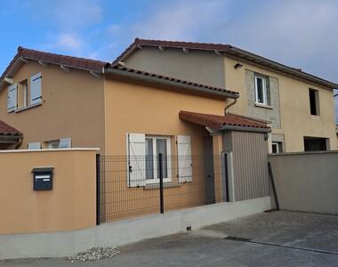 Vente Maison 3 pièces 82m² Brindas (69126) - photo