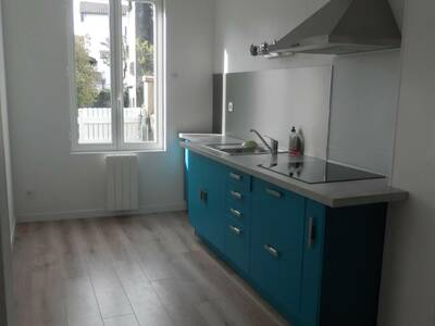 Location Appartement 2 pièces 33m² Dax (40100) - Photo 2