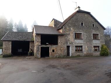Vente Maison 4 pièces 95m² Secteur Scey-Sur-Saône - photo