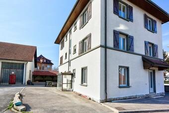Vente Appartement 4 pièces 68m² La Roche-sur-Foron (74800) - Photo 1