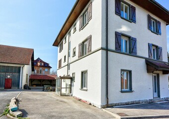 Sale Apartment 4 rooms 53m² La Roche-sur-Foron (74800) - Photo 1