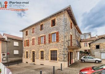 Vente Maison 6 pièces 120m² Tarare (69170) - Photo 1