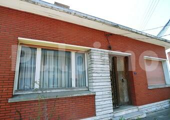 Vente Maison 6 pièces 125m² Annay (62880) - photo
