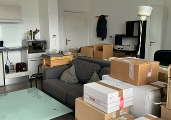 Location Appartement 2 pièces 45m² Villenave-d'Ornon (33140) - Photo 1