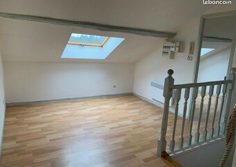 Location Appartement 2 pièces 45m² Malbouhans (70200) - Photo 1