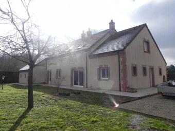 Vente Maison 8 pièces 321m² Nevoy (45500) - photo