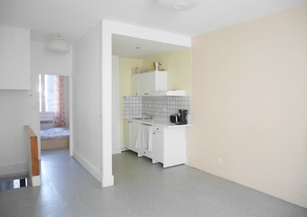 Vente Appartement 2 pièces 38m² Grenoble (38000) - Photo 1