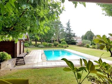 Vente Maison 10 pièces 280m² Montélimar (26200) - photo