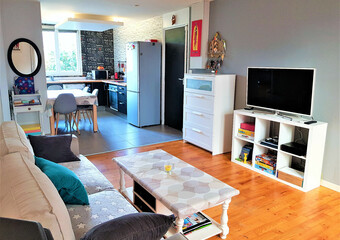 Vente Appartement 4 pièces 62m² Grenoble (38000) - Photo 1