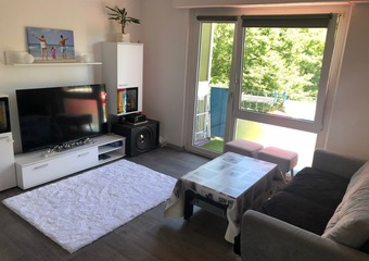 Vente Appartement 3 pièces 73m² Mulhouse (68200) - photo