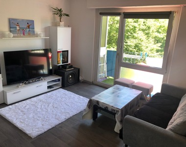 Sale Apartment 3 rooms 73m² Mulhouse (68200) - photo