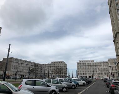Vente appartement 3 pièces Le Havre (76600) - 367632
