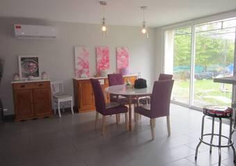 Vente Appartement 4 pièces 100m² Portes-lès-Valence (26800) - photo