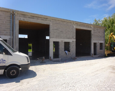 Location Local industriel 115m² Montélimar (26200) - photo