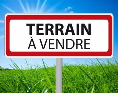Vente Terrain 441m² Lestrem (62136) - photo