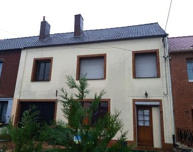Vente Maison 13 pièces 150m² Bully-les-Mines (62160) - photo