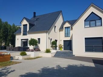 Vente Maison 8 pièces 265m² Cabourg (14390) - photo